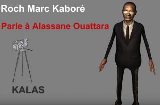 Roch Marc Kaboré