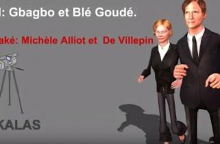 De Villepin
